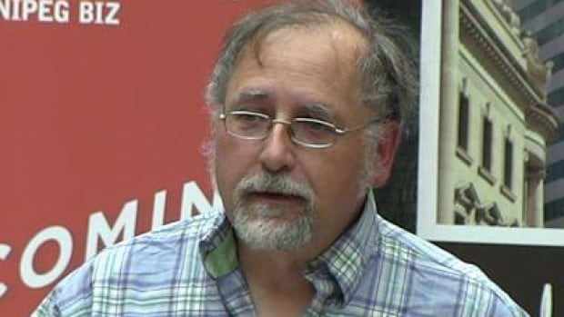 Manitoba Communist Party Leader Darrell Rankin wants to improve his party's showing in the 2015 federal election.