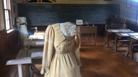 Lower Bedeque Schoolhouse