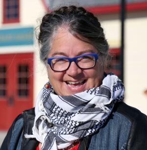 Diane Lebouthillier- Gaspésie-Îles-de-la-Madeleine- Liberal