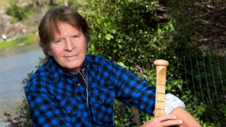John Fogerty irked that new film borrows name of his song Proud Mary thumbnail