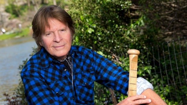 John Fogerty says he's irked when people try to capitalize on his music for financial gain.