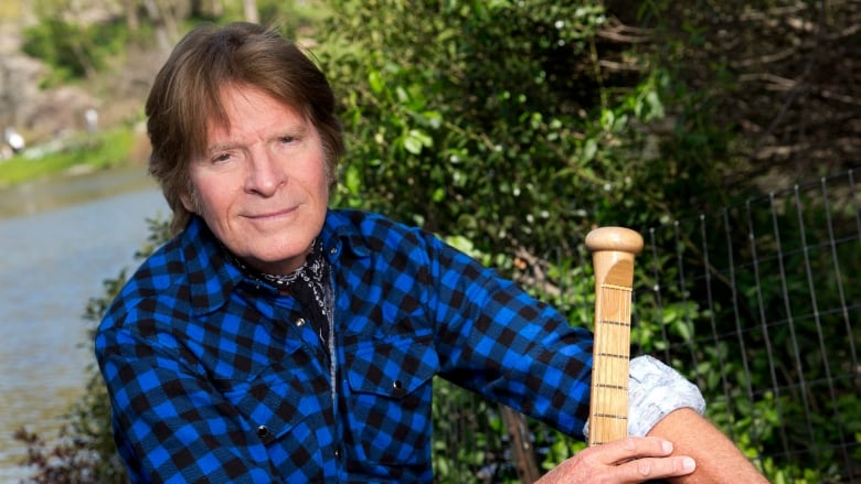 John Fogerty irked that new film borrows name of his song Proud Mary