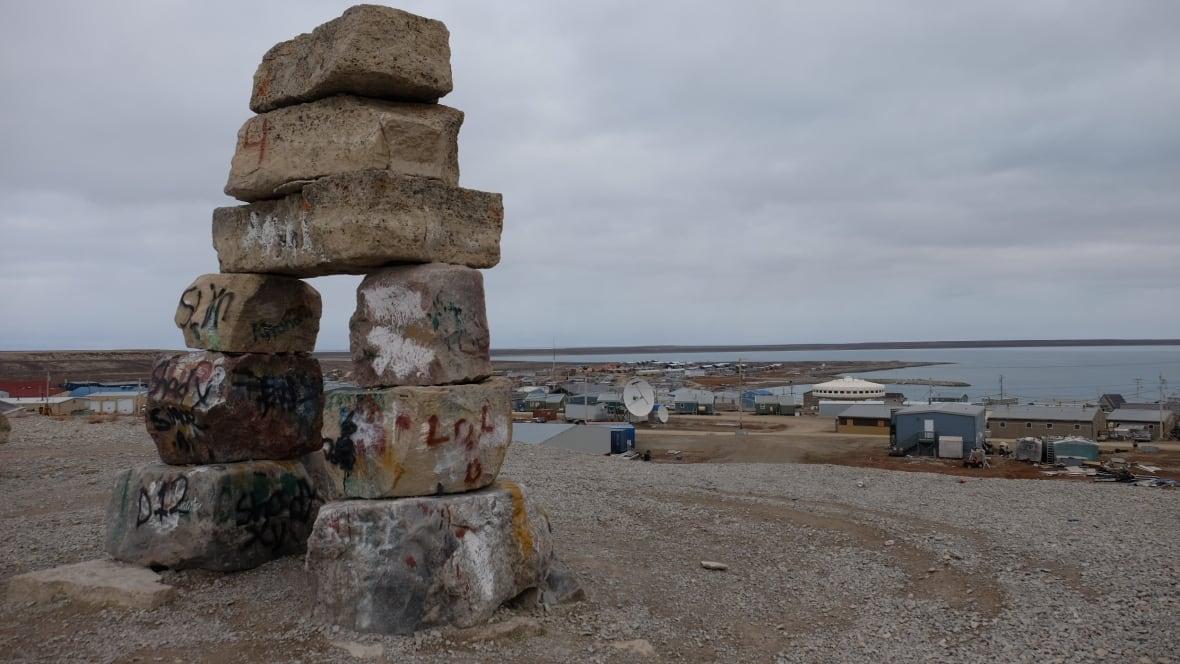 Dope hurts lots of people in Igloolik   Nunatsiaq News