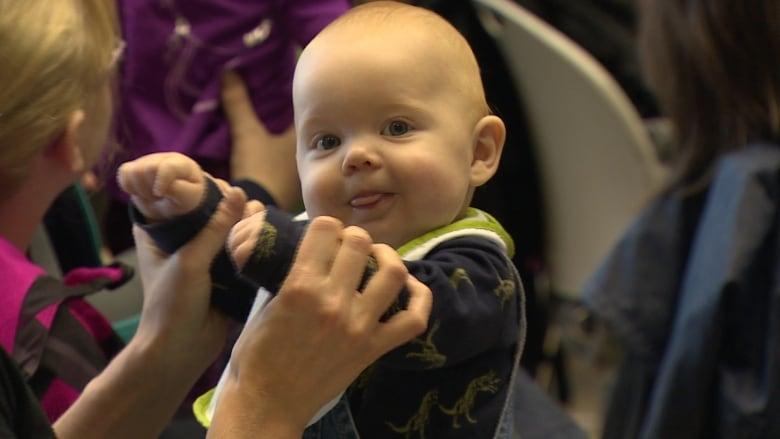 Goodbye David, hello Jaxen: N L 's top 100 baby names | CBC News