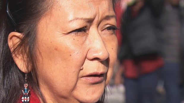 Cheryl McDonald, from Akwesasne in southwestern Quebec, says her sister left home one day in 1988 and never came back.