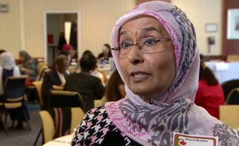Muslim women sound off on 'stupid' niqab debate