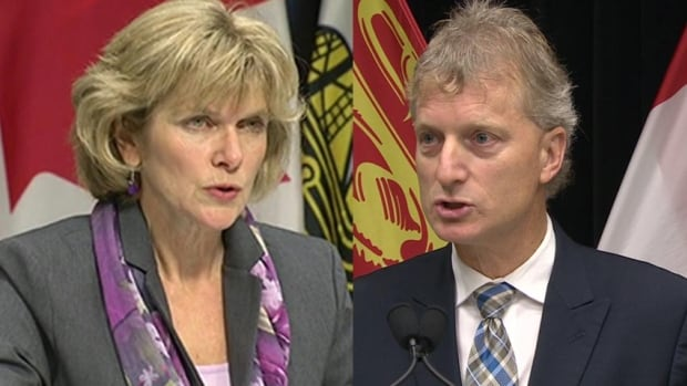 Auditor General Kim MacPherson will have to pay for a new Atcon audit out of her existing budget, Finance Minister Roger Melanson said on Wednesday.
