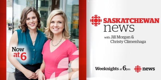 CBC Saskatchewan News