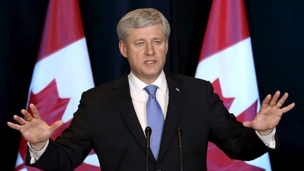 Prime Minister Stephen Harper has touted the recently signed Trans-Pacific Partnership trade agreement as being 'in the best interests of the Canadian economy.'