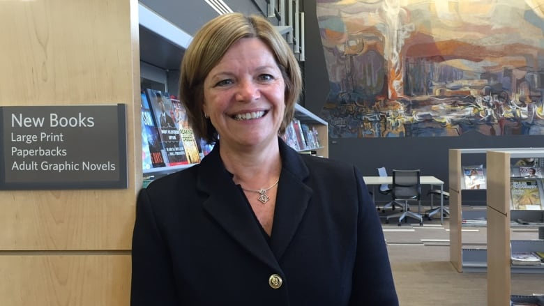 Wi-Fi hotspot loans from Kitchener, Ont. library a Canadian first ...