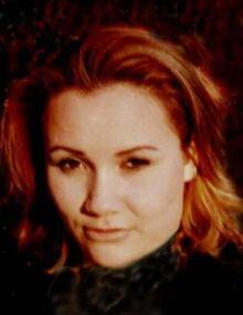 Maggie Lea Burke