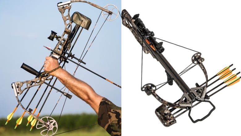 Kitchener, Ont , arrow death: 5 facts about bows and arrows