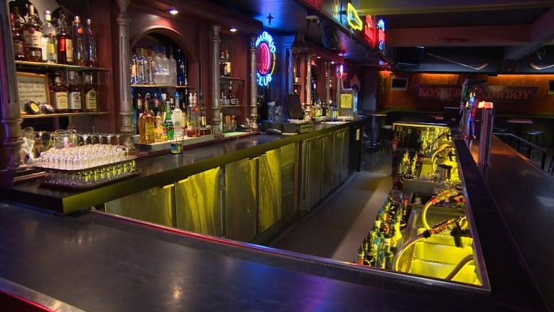 Palomino bar winnipeg