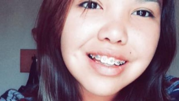 Etanda Hardisty-Beaverho was found dead in Fort Liard, N.W.T., on Oct. 3. The cause of her death has not yet been determined but police are investigating.