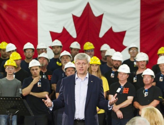 how to create jobs in canada