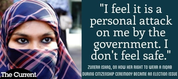 Zunera Ishaq Quote Board - The Current