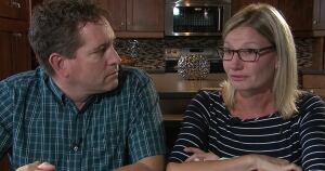 Jeff and Samantha Pike