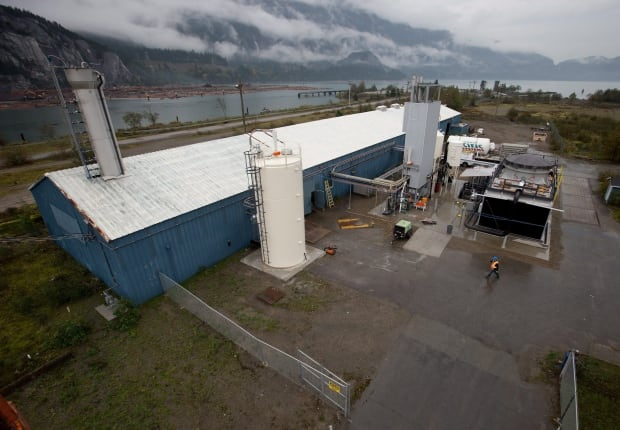 Carbon Capture Squamish 2