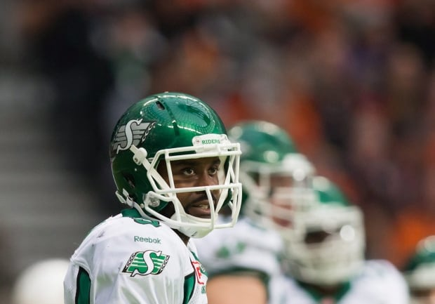 CFL Roughriders Lions 20151003