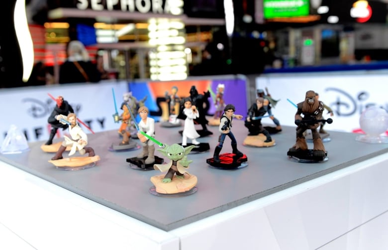 Lego Dimensions Is The Latest In Lucrative Toys To Life Video Game