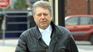 Alan Gold, Dennis Oland's defence lawyer