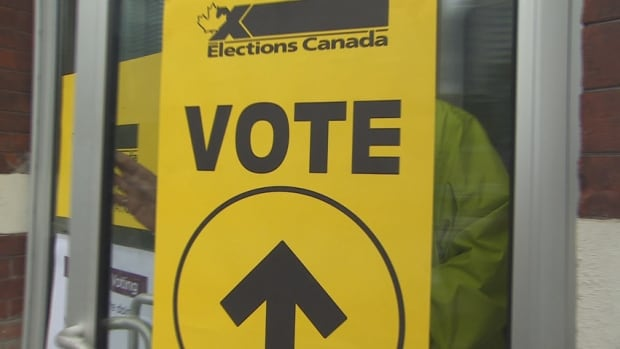 Monday marks the last day Canadians can vote in advance polls.