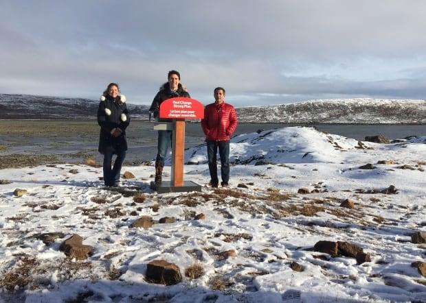 'Enough is enough': Nunavut women's council says Hunter ...