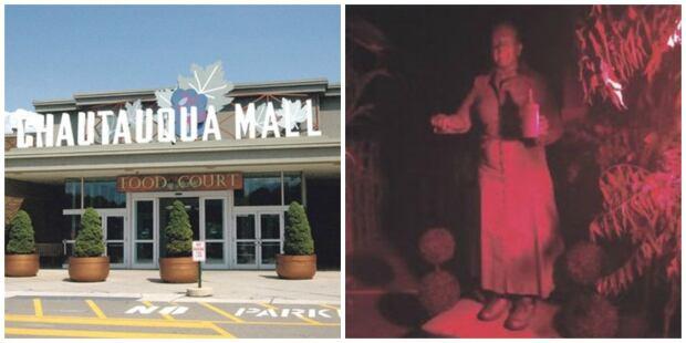 Scary Lucy/Chautauqua Mall