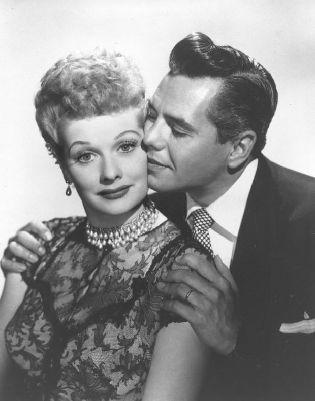 People Lucille Ball
