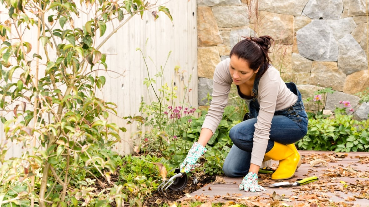 Get your garden ready for winter with these tips for Canadian gardening tips