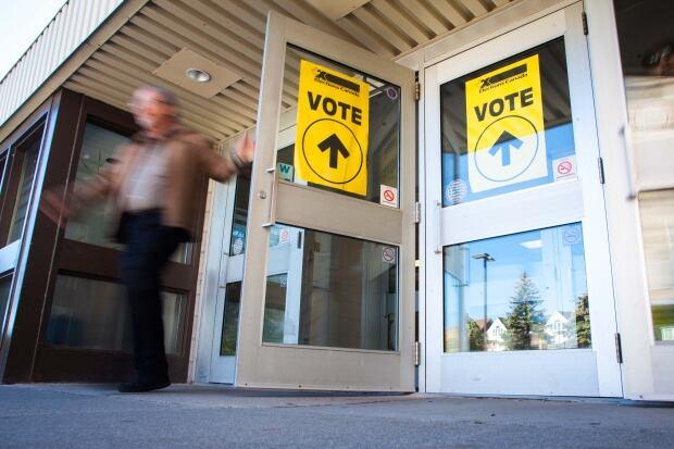 advance vote oakville voting vote