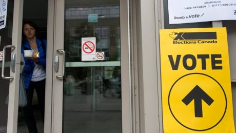 Lack of access — not apathy — reason behind low young voter turnout, group says
