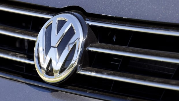 The cost cutting in the wake of the emissions scandal has begun at Volkswagen, with $1.5 billion Cdn to be trimmed from investment.