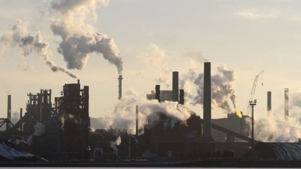 Feds invest 0M to cut greenhouse gas emissions at ArcelorMittal Dofasco