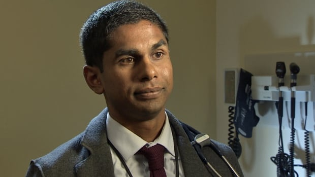 If you don't know what happened to all of the participants in a study then you don't really know about the effects of a medication, says Dr. Nav Persaud.