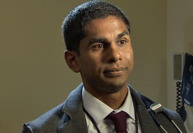 Dr. Nav Persaud