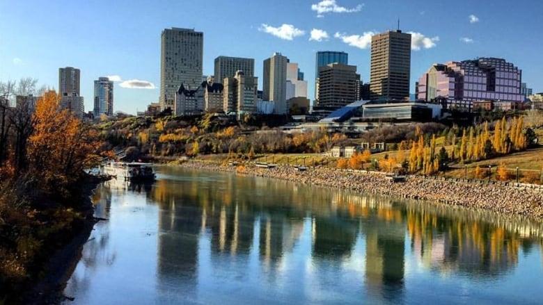 Edmonton chat room