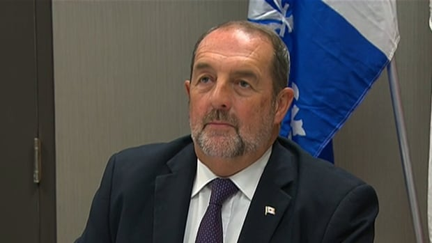 Deputy Conservative Leader Denis Lebel is expected to announce today he is leaving federal politics after 10 years in Ottawa.