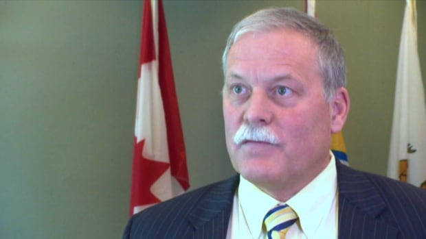 Deputy Chief Glen McCloskey of the Saint John Police Force remains on active duty.