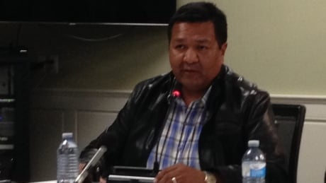 Project to build permanent road to northern Ontario First Nation 'the right move' chief says