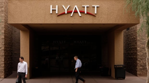 Hyatt said it has hired outside experts to help investigate the malware, and has taken steps to increase security on its computer systems.
