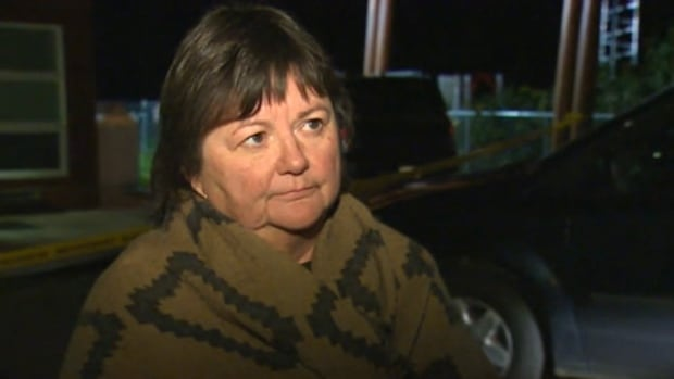 Lillooet Bridge River Band Chief Susan James says the community is in shock following the attack that left the suspect dead and 11 people injured.