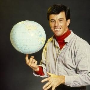 Bob McDonald in his Wonderstruck days