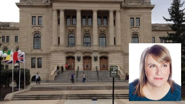 The CBC's Stefani Langenegger is tweet live from question period.