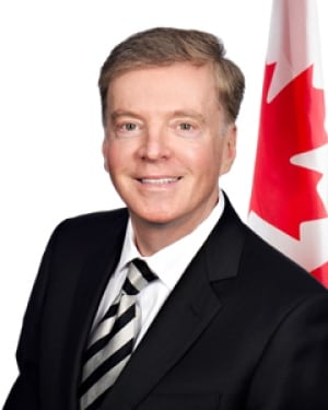 Francois Guimont, deputy minister, Public Safety