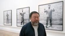 Books-Ai Weiwei