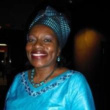Sarah Onyango