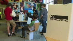 si-rothesay-students-mock-election