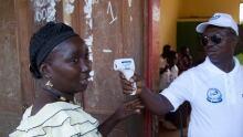Guinea Election