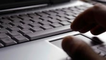 (Getty Images) keyboard